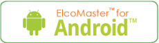 ElcoMaster Android Banner