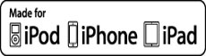 Multi logo iPod iPhone iPad 112912